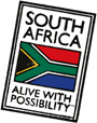 South Africa - Alive With Possibilities